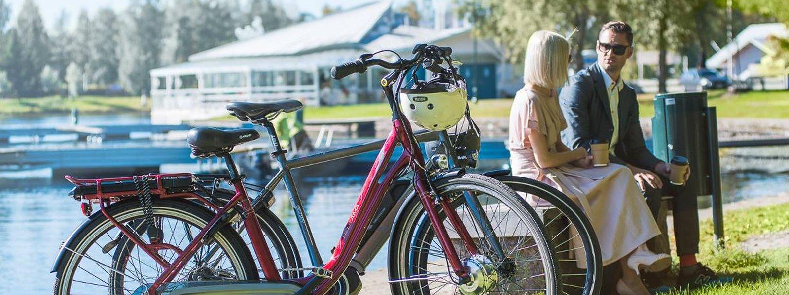 Manges Cykelverkstad - Störst på elcyklar i Gävle 76b3dd84109ea