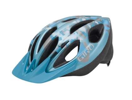Giro Hjälm Venus Isblå silver 50-57cm - Manges Cykelverkstad fb37bf466a7bb