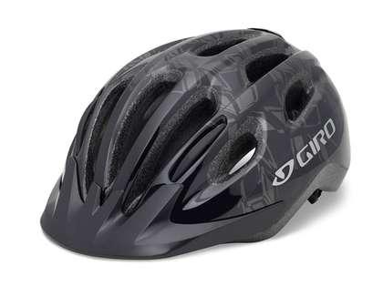 Giro Hjälm Venus II Svart Grå 50-57cm - Manges Cykelverkstad beed2d3994a18